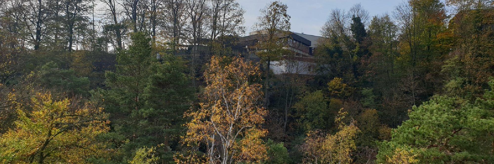 Berghotel Bastei